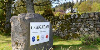 Craigadam Country House Hotel