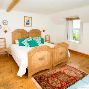 The Scandinavian Suite at Craigadam