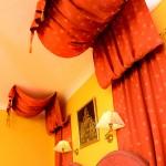 Indian Suite at Craigadam Hotel