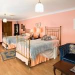 Victorian Suite at Craigadam
