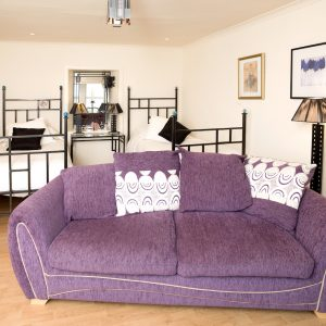 The Charles Rennie Mackintosh Suite