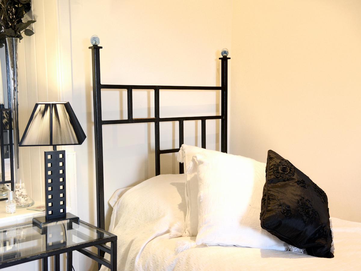 The Charles Rennie Mackintosh Suite At Craigadam Hotel