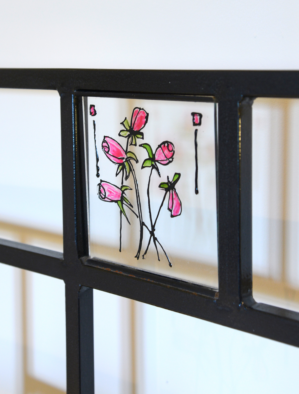 The Charles Rennie Mackintosh Suite At Craigadam Hotel