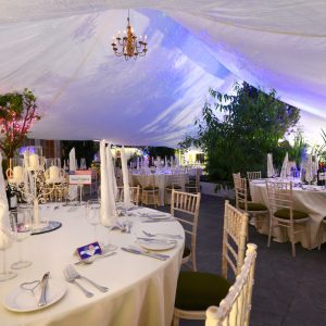 Wedding venues in Dumfries and Galloway